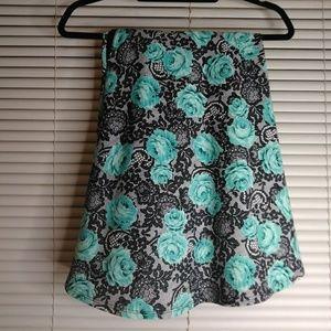Nwt Agnes and Dora  Midi skirt
